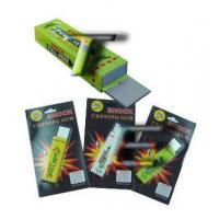 Buy cheap TE-C3001 Shock Chewing Gum from wholesalers