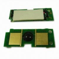 Quality Component Component-Toner Chip for HP Printer Toner Cartridge, Available in Black Color wholesale