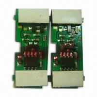 China Component Component-Printer Chip, Ideal for HP 1500/2550L/2550LN/2550N on sale
