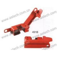 Quality Products name:Grip Tight Circuit Breaker Lockout Devices 491BNo.:491BBrand:Master Lockproduct standard: wholesale