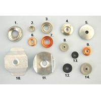 China Bonded Washer on sale