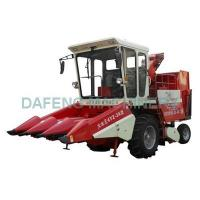 Quality 4YZ-3A Corn combine harvester wholesale