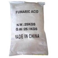 Coatings and paints Fumaric acid CAS No: 110-17-8