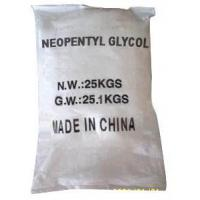 Quality Coatings and paints Neopentyl glycol Molecular formula:C5H12O2 wholesale