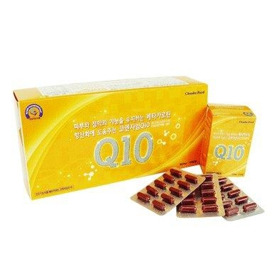 Cheap Coenzyme Q10 for sale