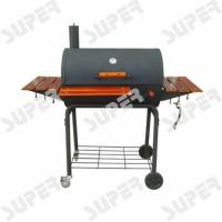 China Barbecue Grill Charcoal GrillSUCC120 on sale
