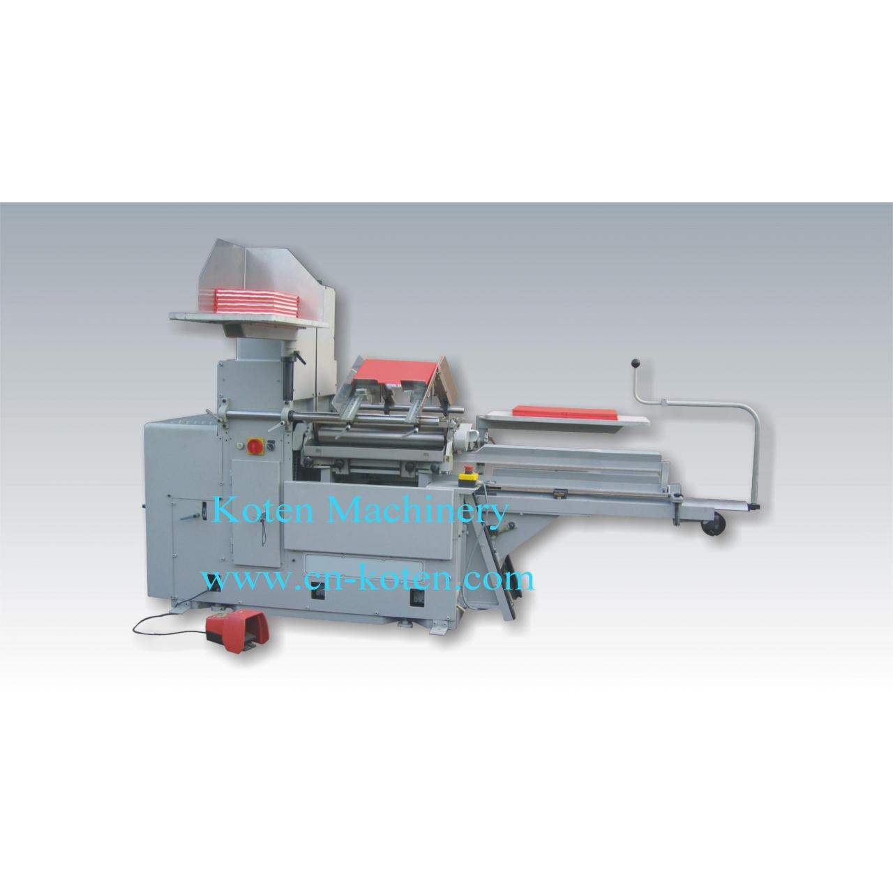 Buy cheap Book Casing in Machine Model: HM-130 from wholesalers