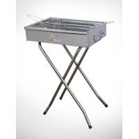 Quality Barbecue Grill Stainless Steel BBQ Charcoal Grill wholesale