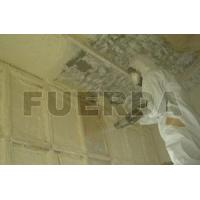 China Series of polyurethane heat preservation Spraying foam on sale