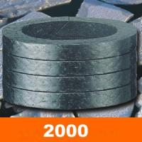 China Expanded graphite packing (with corrosion inhibitor) on sale