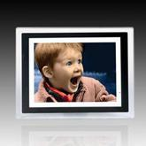 Buy cheap digital photo frame WSC-10 inch WSC-10 inch from wholesalers