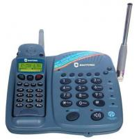 China BT-358R ULTRA Long Range Cordless Phones--UHF on sale
