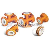 Quality PTFE anti-corrosion liner products wholesale