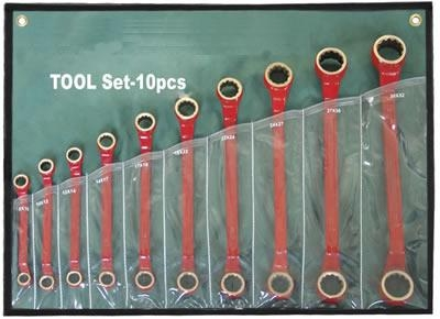 Cheap special Tool sets DoubleBoxOffsetWrenchSet for sale