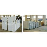 Buy cheap CT、CT-C Series Hot air Circulating Drying Oven from wholesalers