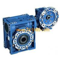 Buy cheap Worm Gear Reducer (NMRV+NRV) Gear Speed Reducer from wholesalers