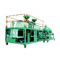 China ZLY engine oil purifier series on sale