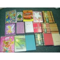 China Notebook note-books on sale