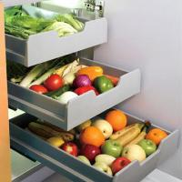 Quality Kitchen Plastic Drawer-p27-PD-420-- wholesale