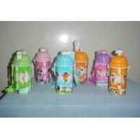 China 3D lenticular water bottle-SY020 on sale