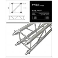 China Conical coupler truss ST30Q - Quatro aluminum truss 300mm on sale