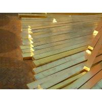 Quality Copper,brass and bronze products C37800 Brass square rod NameC37800 Brass square rod wholesale