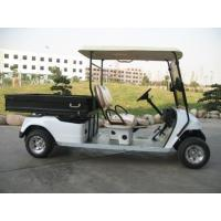 Quality > Electric Utility Car Electric Utility Car(EG2046HCX,2-person,with long cargo box) hits(189) wholesale