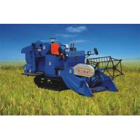 Quality Whole-feed combine harvester wholesale