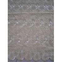 China Swiss Voile Lace ITEMyx679 white on sale