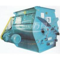 Quality Mixing Series >>WZ Zer-Gravity Double Shafts Blade Mixing Machine wholesale