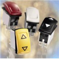 Quality Power rocker switches withstand harsh conditions wholesale
