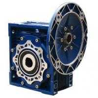Quality RV series worm-gear speed reducer wholesale