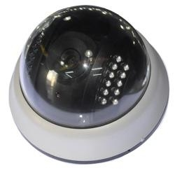 China Dome Camera Song Chip Dome Cameras [LM-3401C] Song Chip Dome Cameras [LM-3401C]