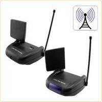 Buy cheap Wireless Monitor Receiver 2.4GHz Wireless Video Audio Transmission Set(LM-WTS351) 2.4GHz Wireless Video Audio Transmission Set(LM-WTS351) from wholesalers