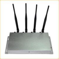 Quality Mobile Phone Jammer New Mobile Phone Signal Jammer ( Can be adjustable Range as you like ) New Mobile Phone Signal Jammer ( Can be adjustable Range as you like ) wholesale