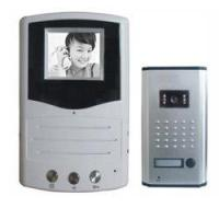 Quality Video Door Phones Black White Video Doorphone Black White Video Doorphone wholesale