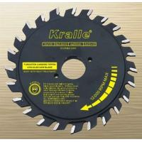 Quality T.C.T.Adjustable Scoring Sawblades KHC1 wholesale