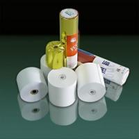 Buy cheap Thermal Paper thermal paper ,we specialize in cash register feeding from wholesalers