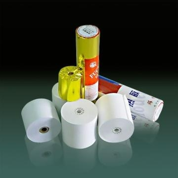 Cheap Thermal Paper Cash register paper for sale