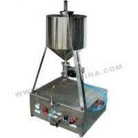 Quality ointment fillling machine wholesale