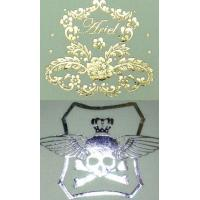 China foil heat transfer paper on sale