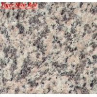 China Domestic Tiger Skin Red on sale