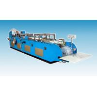Quality Printing Machinery Automatic document bag making machinery(KENO-ZF390K) wholesale