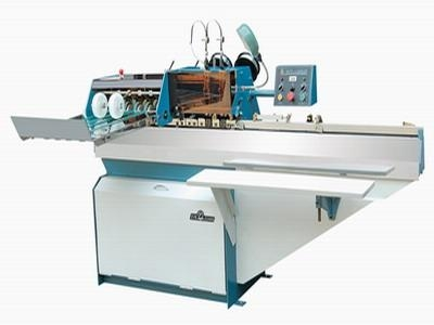 China Printing Machinery Semi-Auto saddle stitching machine(KENO-DQ440C)