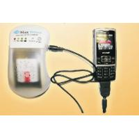 China portable power solution Digital camera battery charger on sale