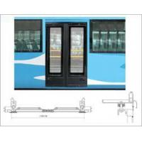 Buy cheap Introuductionof Inside Swing Type Aluminium AlloyService Door Assembly NB-LKM.Ⅰ from wholesalers