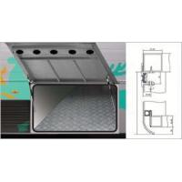 Buy cheap Introduction of Rubber Hinge Type Aluminium Alloy Cabin Door Assembly XJ-LCM.1 from wholesalers