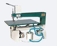Buy cheap ZX-C Jogging Jig Saw machine from wholesalers