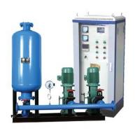 China >>NG Capsule Type Air Pressure Booster Pump Package System on sale