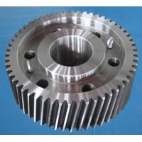China High Precision Helical Gear on sale